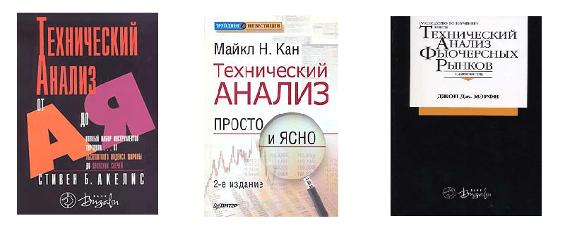 электронные книги по техническому анализу форекс