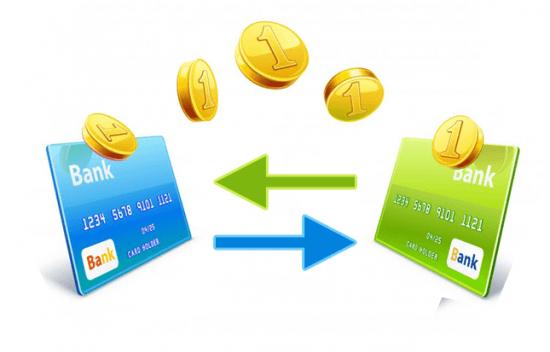 перевод денег с кредитной карты сбербанка онлайн