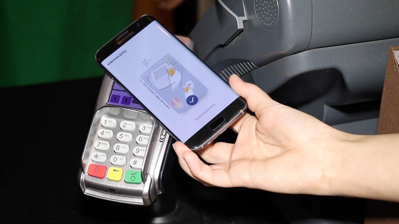 Изображение - Плати прикосновением с samsung pay банковские карты не нужны maxresdefault-1