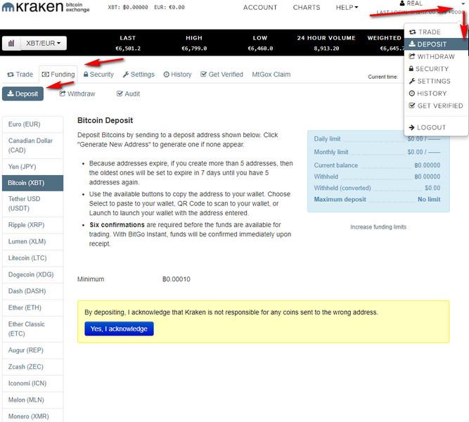 Изображение - Обзор супернадежной биржи bitfinex — как туда попасть image17